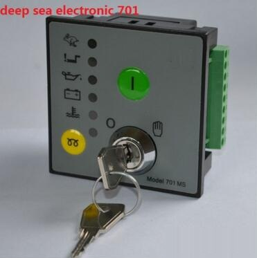 free shipping Deep Sea 701 Generator Controller Manual Start digital playground stoya s deep sea adventures rabbit