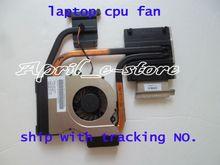 New for HP Pavilion 665278-001 Laptop CPU Fan Heatsink P/N 665278-001 ,Free shipping ! !