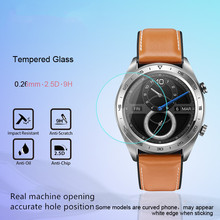 New 3D FOR Huawei Glory Watch Magic Tempered Film for Glass
