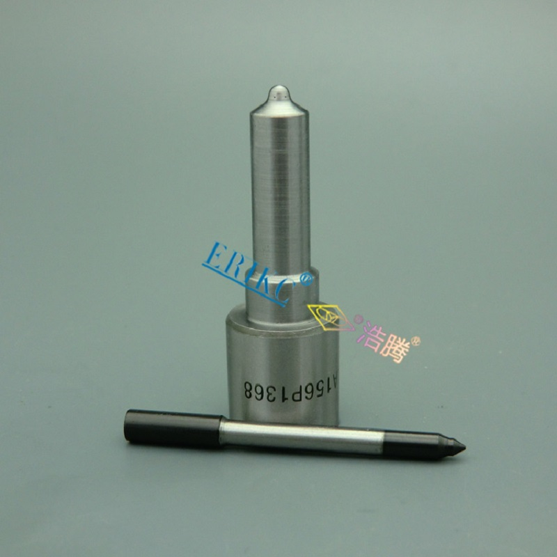ERIKC boquilla DLLA156P1368 (0433171848) DLLA 156 P 1368 Auto Common Rail Diesel inyector de combustible boquilla sistema de combustible del coche