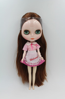 Free Shipping Top Discount DIY Nude Blyth Doll Cheapest Item NO 22 26 Doll Limited Gift