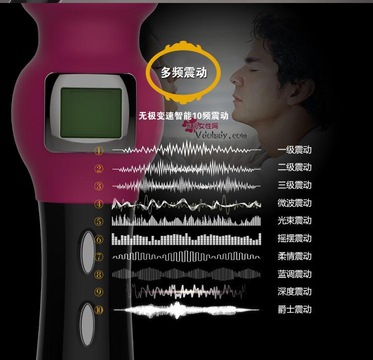 Vibrator Microphone LG-833 Sex Toys Wanita murah jakarta