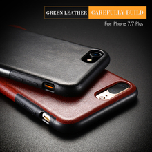 KISSCASE Case For iPhone 7 iPhone 8 6 6s Plus PU Leather Case Silicone Slim Cover For iPhone 7 6 6s 8 Plus Women Man Back Case