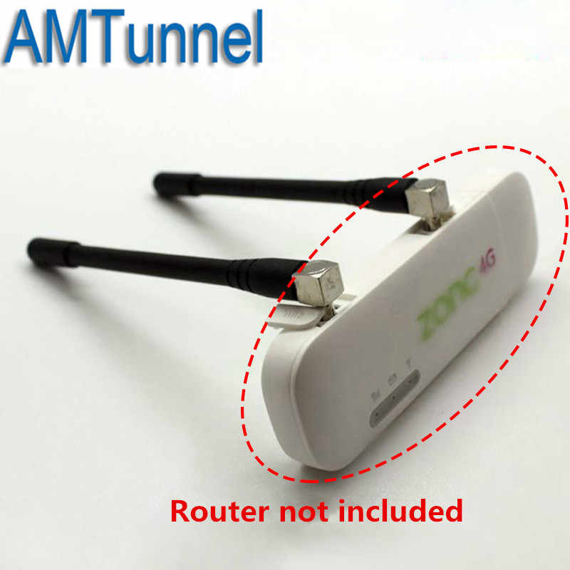 Detail Feedback Questions about WiFi router external antenna