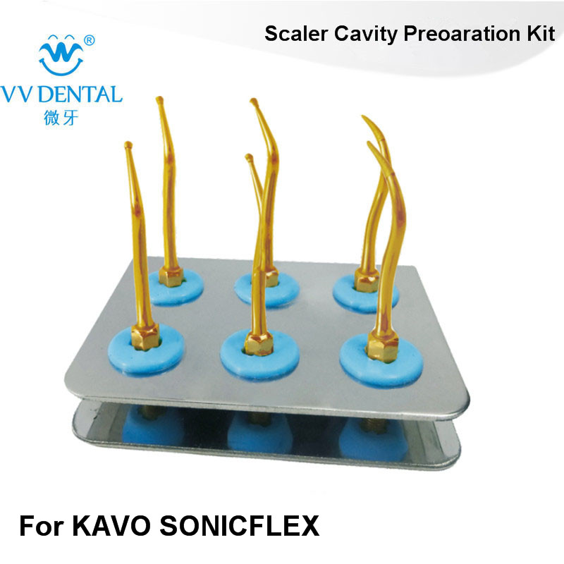 3sets KACKG ORAL HYGIENE DENTAL KIT SPECIALLY FOR DENTAL KIDS FOR DENTAL CAVITY FIT AIR SCALERS KAVO SIRONA 3 sets kacks oral hygiene whitening kit for children dentists for cavity preparation fit air scalers kavo nsk sirona