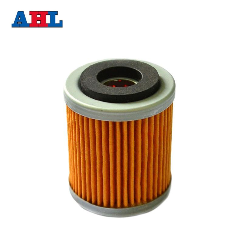 1 St Motorfiets Motordelen Olieraster Filters Voor YAMAHA TTR250 TTR 250 2001-2006 Motor Filter
