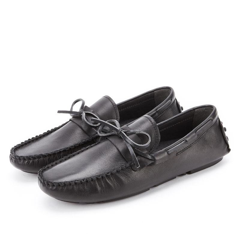 Praia Respirável Casuais Para Mocassins Condução Luxo Preto Homens Mens Durável De brown Produto Mycolen Sapatos xwHfX8qnxt