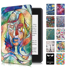 Case Kindle Paperwhite 4-10th-Generation-Case Smart-Cover Magnetic Amazon for New Released-Case