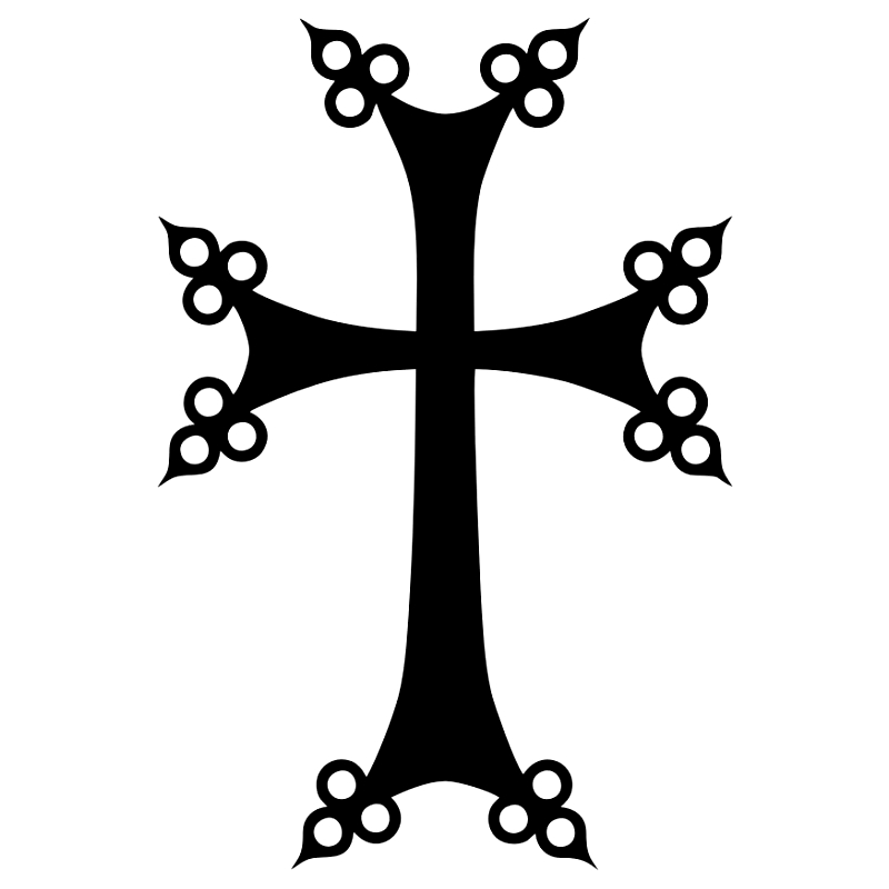 CS 735 22 15cm Cross version 1 funny car sticker vinyl decal silver black for auto car stickers styling car decoration in Car Stickers from Automobiles Motorcycles
