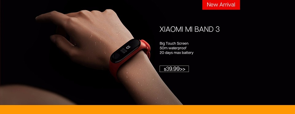 mi band3 guanlian