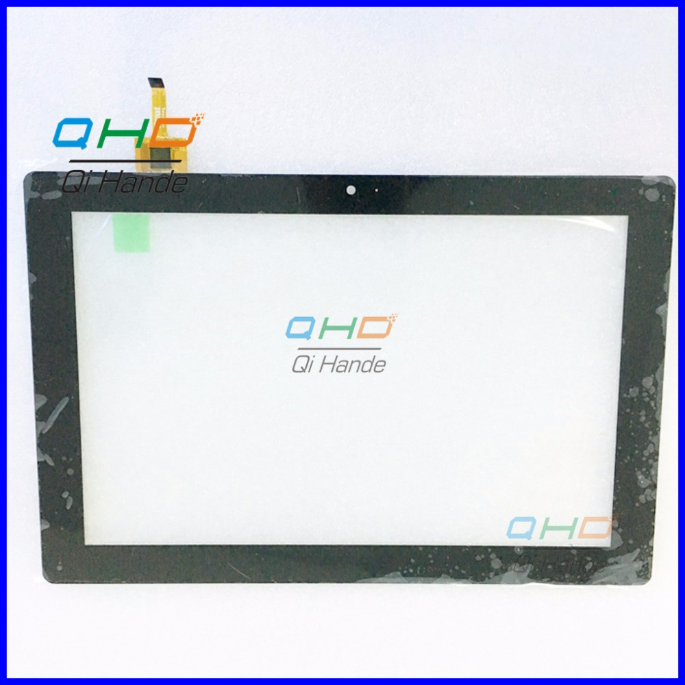 1Pcs/Lot free shipping Suitable For DEXP Ursus GX110 3G Tablet touch screen handwriting screen digitizer panel Replacement Parts free shipping wgj10108 v1 touch screen touch screen handwriting 10pcs lot