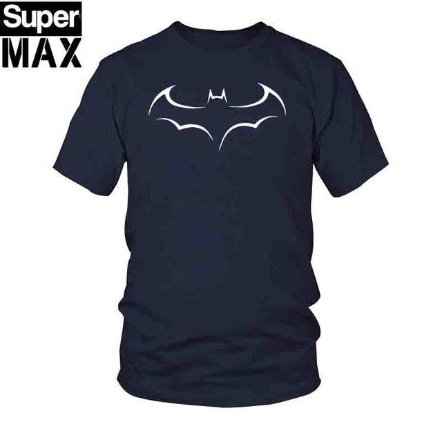 Batman – Batman's logo and Joker T-shirt (18 types)