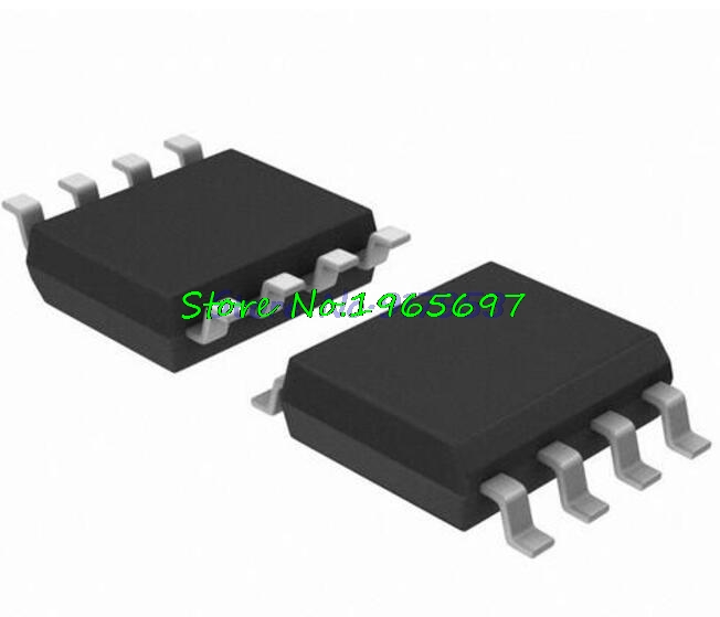 10pcs/lot L9110 L9110S SOP-8 New Original In Stock