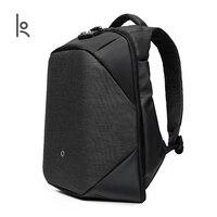 K 2018 Newest Design Anti thief Man Backpack Multifunction Laptop Bag Business Backpack Male Mochila Bagpack Pack Design
