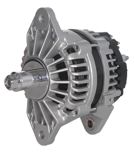 HNROCK NEW 24V 110A ALTERNATOR FOR 28SI 8600710