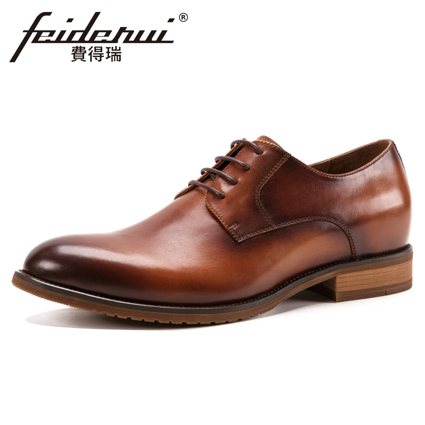 New Arrival Genuine Leather Men