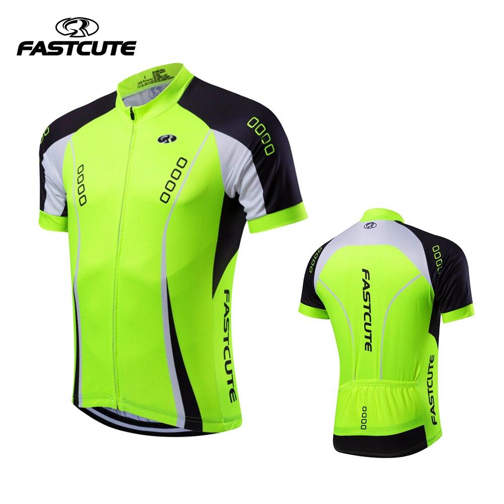 Prix pour 2017 pro équipe hommes cyclisme jersey court cyclisme manches jersey cycling team vélo vélo shirts clothing pour hommes 3 couleur