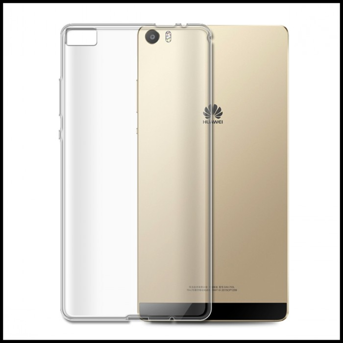 Para huawei ascend p8 max mini casos de la cubierta del teléfono de accesorios b