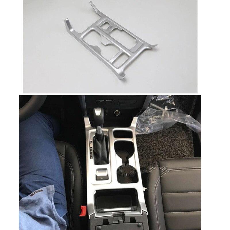 font b car b font styling For Ford Kuga aksesuar 2017 font b interior b