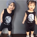 2017 Brand Baby Rompers Cotton Sleeveless Infant Romper Jumpsuit Summer Baby Clothing For Boys And Girls Bebe De Roupa