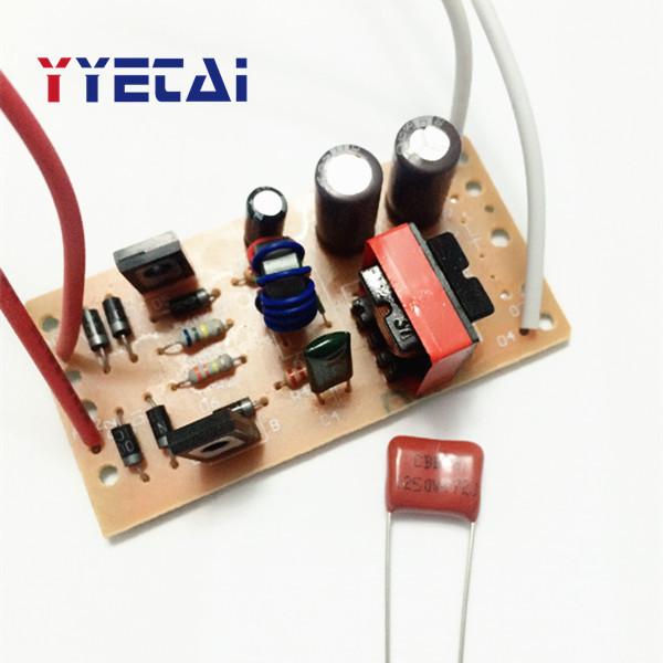 7W-27W General eye lamp ballast electronic ballast rectifier board Free shipping