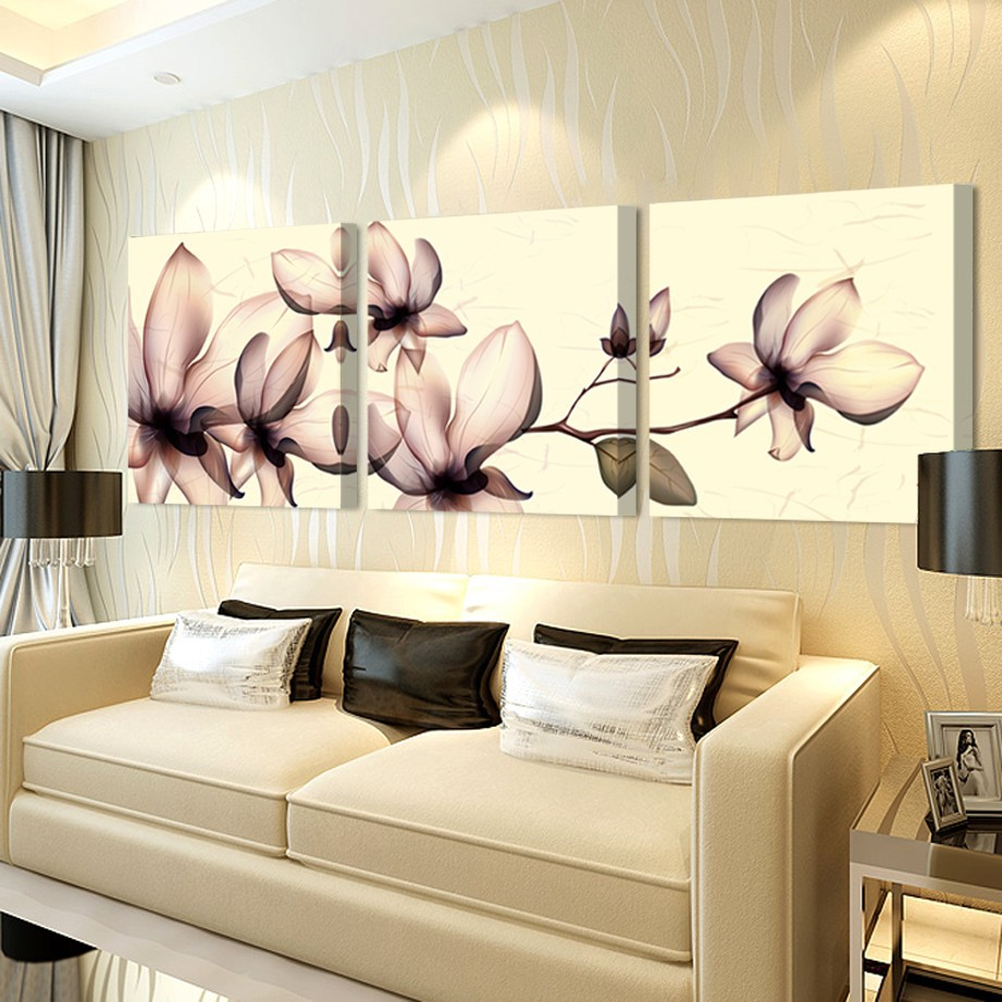 Wall Mural For Living Room Orchid Wall Murals Reviews Online Shopping Orchid Wall Murals