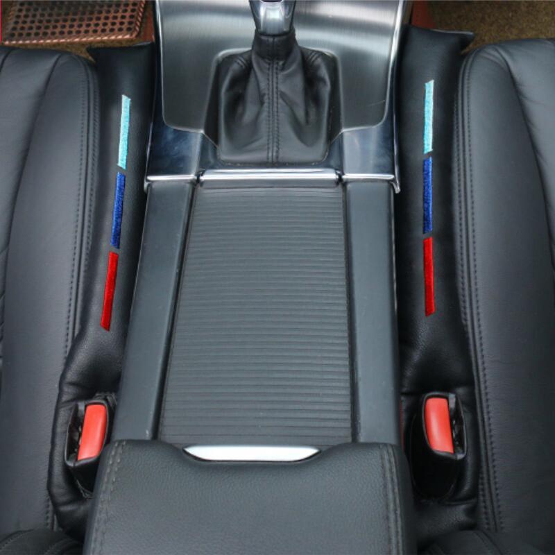 Para Volvo Xc60 S60 s40 S80 V40 V60 v70 v50 850 c30 XC90 s90 v90 xc70 de asiento adaptado especial prueba de fugas macho estilo de coche 2 piezas