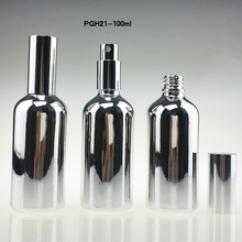 100pcs 100 ml fine mist glass spray bottle for perfume ,buy empty 100ml bottles essential oils
