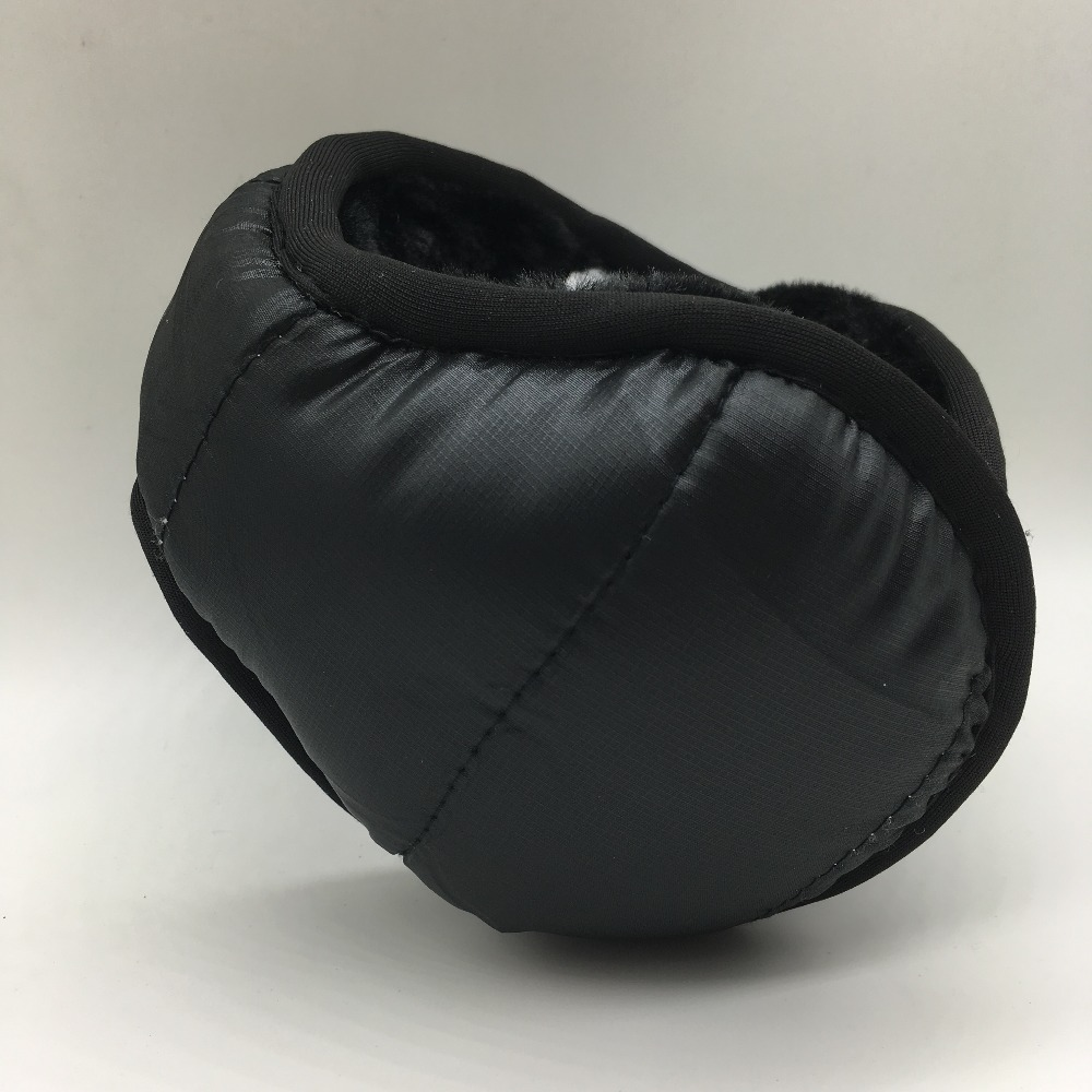 Fashionable  Keep Warm Earmuffs Scalable Folding  Earmuffs Winter Men Earcap Ear Warmer
