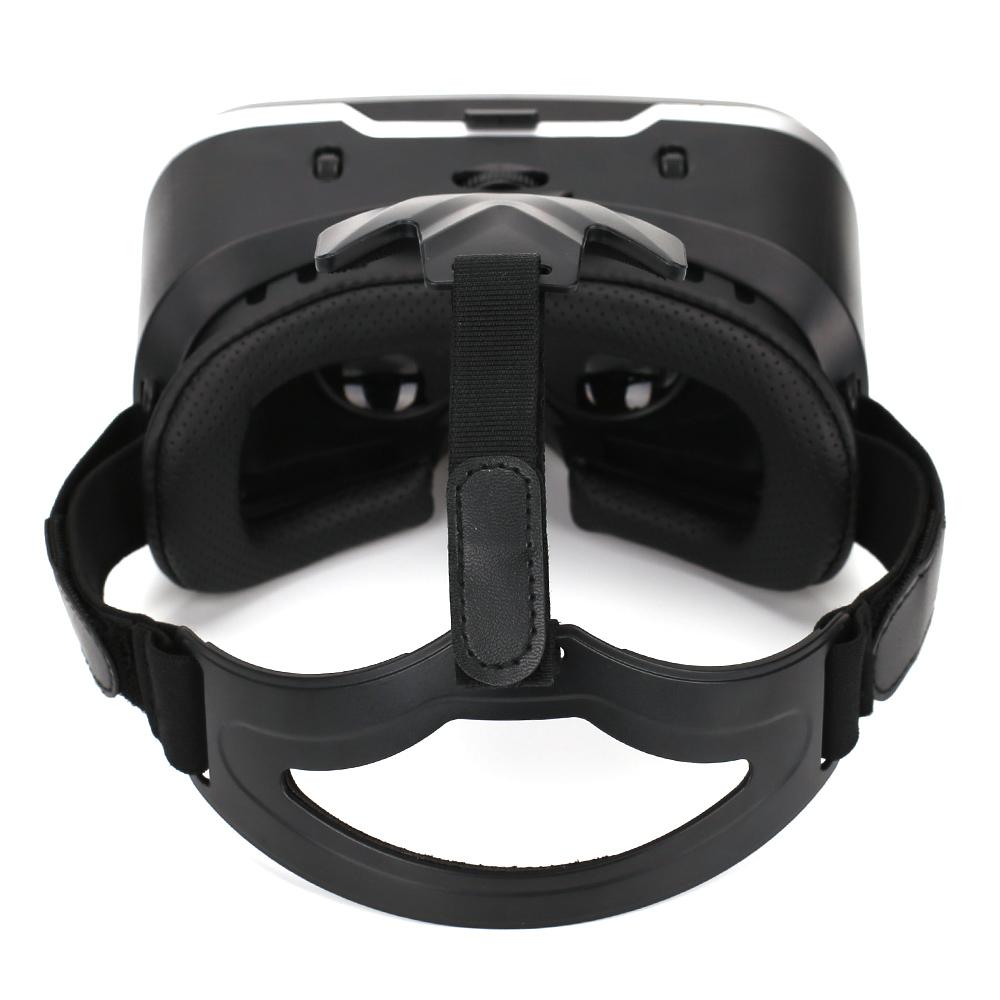 Original Shinecon VR Box 2.0 Google Cardboard Virtual Reality Smartphone Goggles Glasses Headset With Mocute Bluetooth Gamepad 8