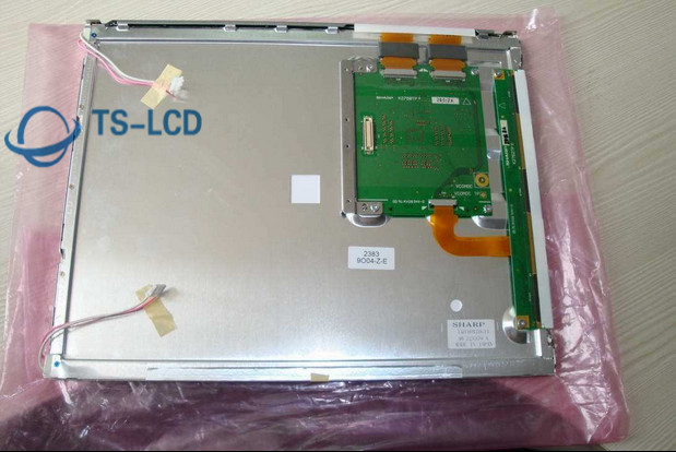 Perfect Quality Grade A+ Original LQ150X1DG11 LCD Panel Display 12 Month Warranty