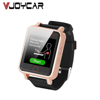 V36 GPS Tracker Smart Bracelet With Heart Rate Blood Pressure Monitor Smart Watch Pedometer Activity GPS Tracker SOS Alarm 25