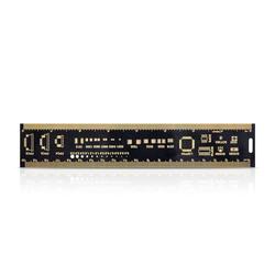 5 шт./лот Многофункциональный PCB правитель EDA измерительный инструмент Высокая точность транспортир 20 см черный