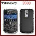 9000 Оригинальный Разблокирована Blackberry Bold 9000 GPS WIFI 3 Г 1350 мАч Отремонтированы Сотовый Телефон Бесплатная Доставка