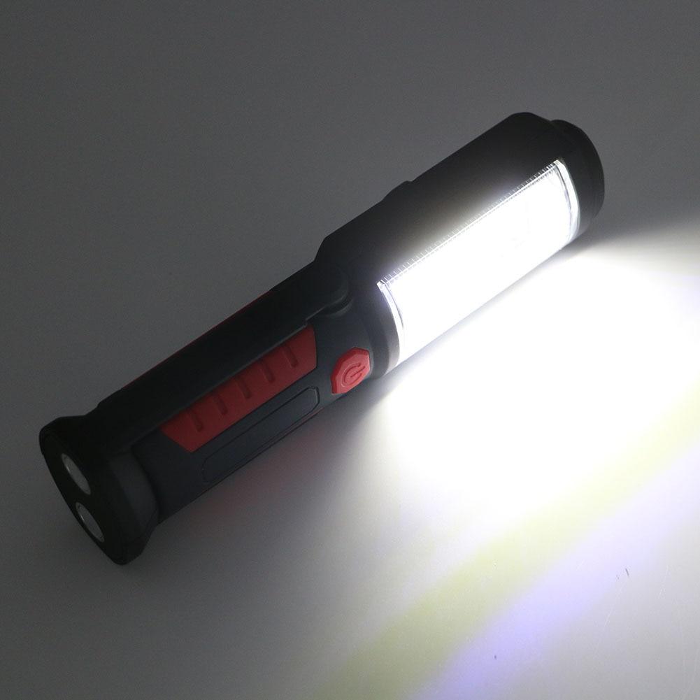 Lanternas e Lanternas usb cob levou lanterna trabalho Tipo de Item : Lanternas