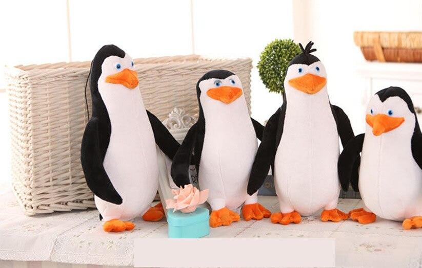Kowalski Penguin Movie