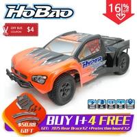 OFNA/HoBao Hyper 8SC 1/8 80% RTR Электрический монстр грузовик багги 4WD внедорожный RC автомобиль пульт дистанционного управления модель автомобиля игруш