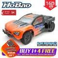 OFNA/HoBao Hyper 8SC 1/8 80% RTR Elektro Monster truck Buggy 4WD off-Road RC auto Fernbedienung modell Fahrzeug Spielzeug
