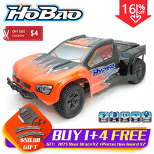 OFNA/HoBao Hyper 8SC 1/8 80% RTR elektrikli canavar kamyon Buggy 4WD off Road RC araba uzaktan kumanda model araç oyuncak