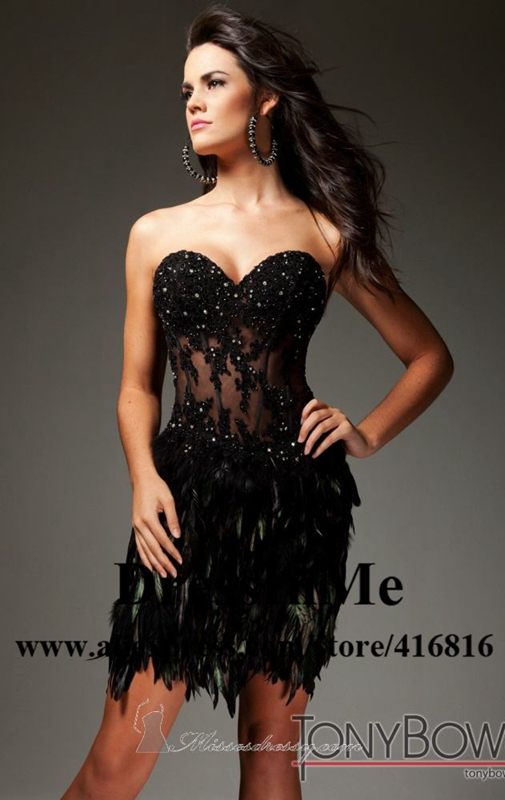 Compare Prices on Corset Feather Dress- Online Shopping/Buy Low ...