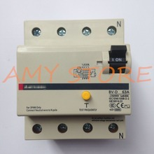 6A 16A 20A 25A 32A 40A 63A BV D 4 2p 漏電ブレーカ残留電流回路ブレーカ RCBO MCCB