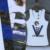 Cartas de Impresión de la moda Salvaje Chaleco Rhinestone Solid Tank Top de Algodón Mujeres 95% A Mano Rebordear O Cuello Marca Singlete Top Girls Sexy E