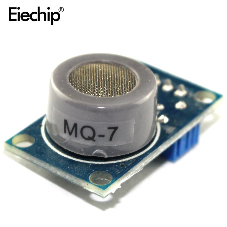 MQ-7 MQ7 carbon monoxide sensor module Gas sensor detection alarm module