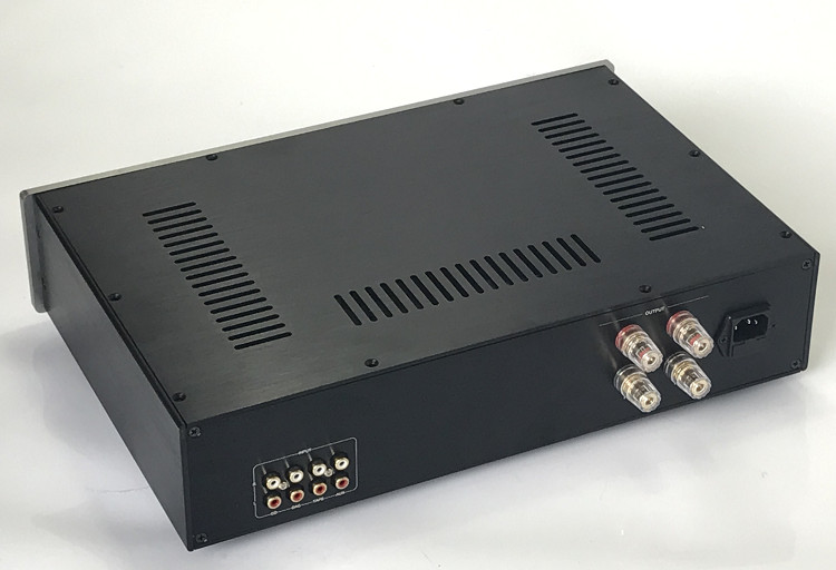 SANYO TWO CHANNEL POWER AMPLIFIER STK412-030