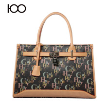 bag capacity european style women bags handbags high quality fashion printing ladies handbag bag