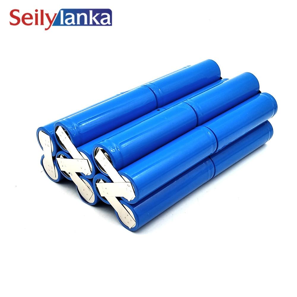 5000mAh for BTI 36V 18650 Li ion lithium tool battery pack BTI ACCU 36 VLI 005565
