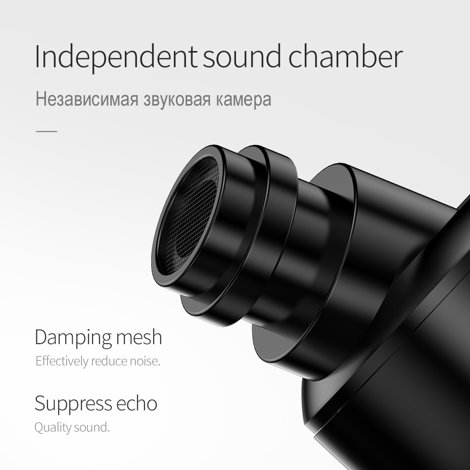 hoco invisible earpiece music earphone bluetooth in ear. Black Bedroom Furniture Sets. Home Design Ideas
