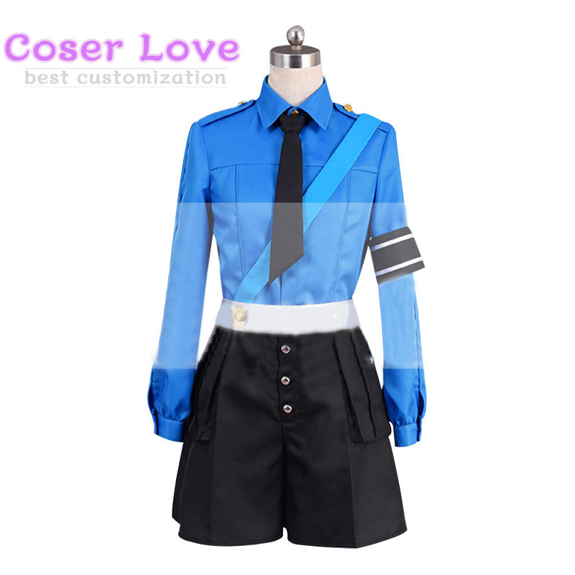 Novelty & Special Use Lord El-melloi Ii Case Files Fate Gray Reines El-melloi Archisorte Cosplay Carnaval Costume Halloween Christmas Costume Customers First Women's Costumes