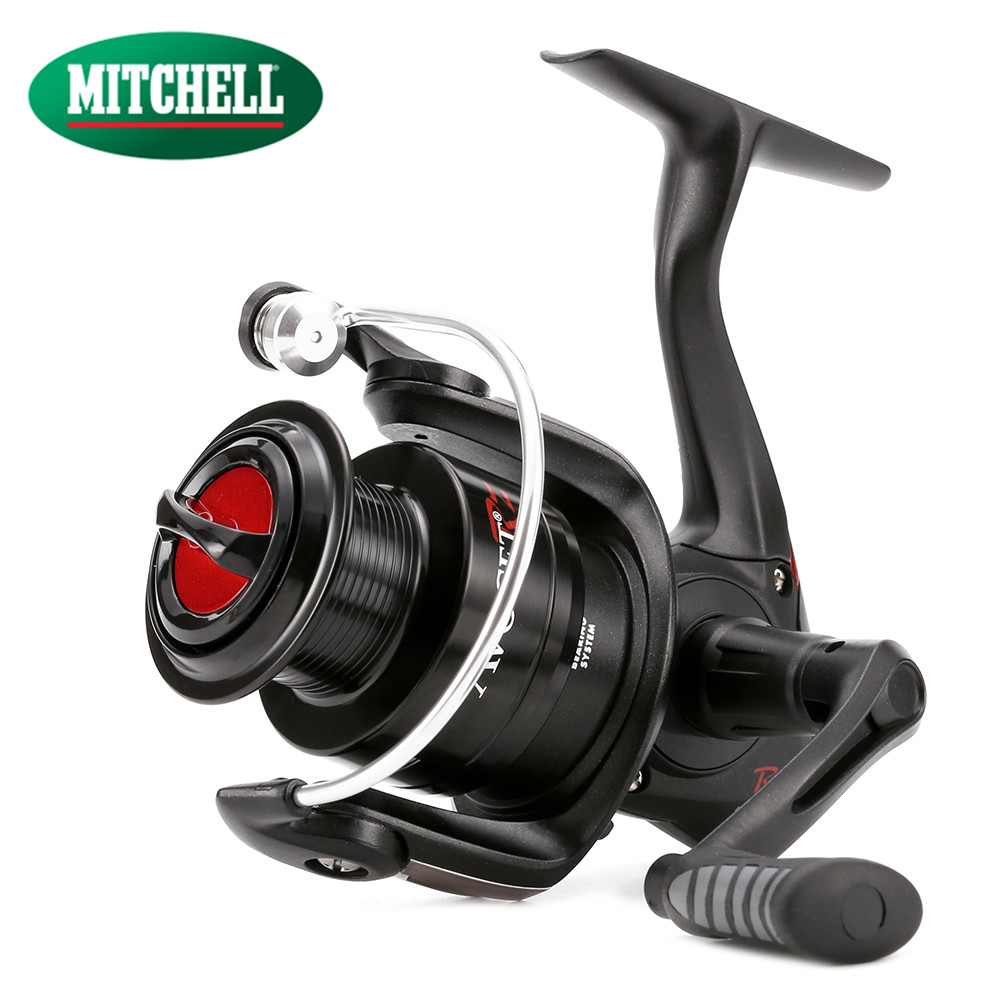 100 Original Mitchell AVRZ 500UL 2000 3000 4000 Spinning Fishing Reel 4 1BB Front Drag oil