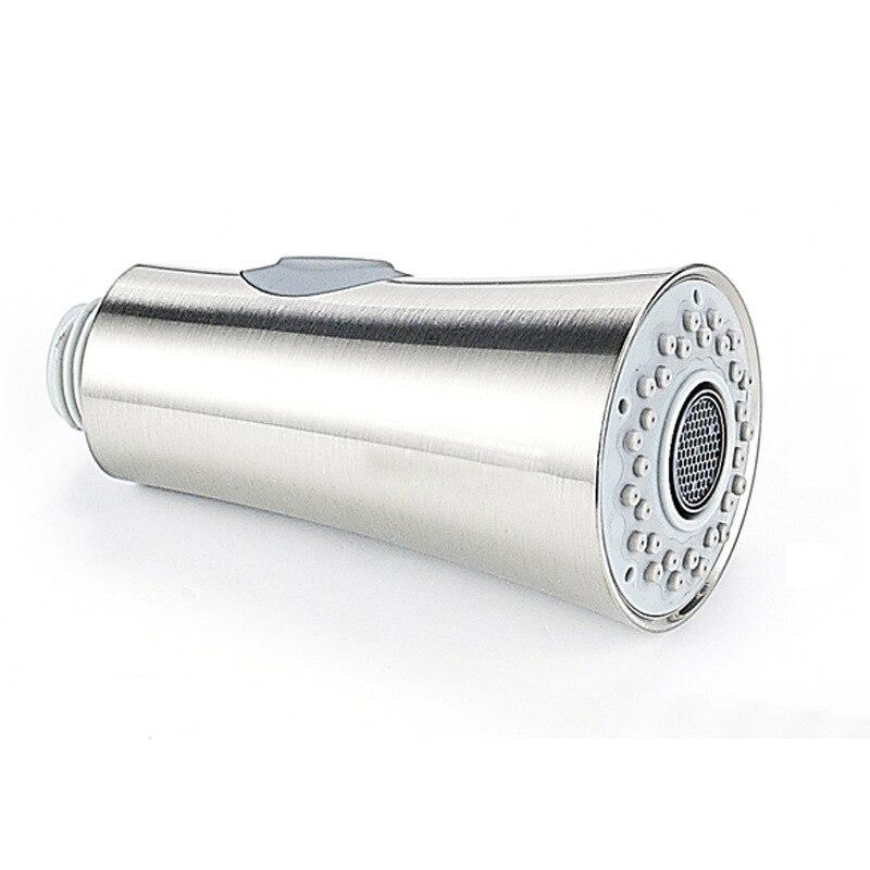 2 Funktionen ABS Küchenarmatur Herausziehen Teile Küchenarmatur ...